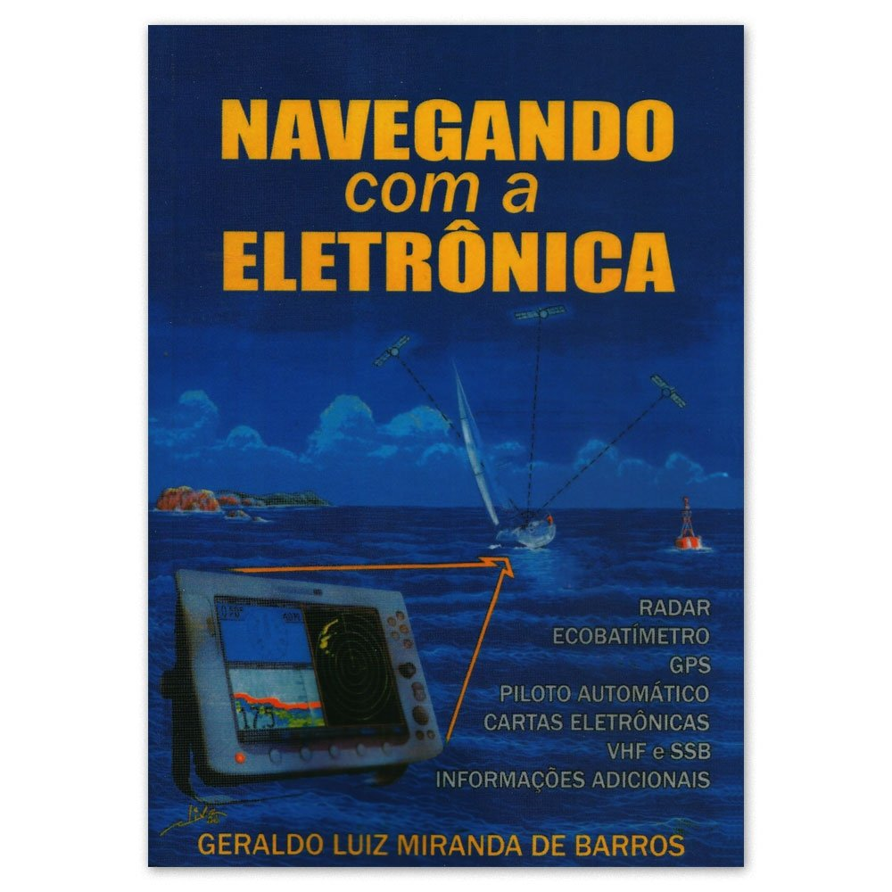 Download Navegando Com A Eletronica ebook