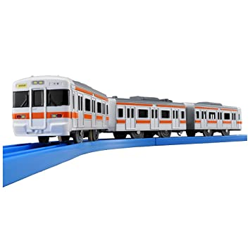 d53351a8323574 Amazon | プラレール S-46 サウンドJR東海313系電車 | 車両 | おもちゃ