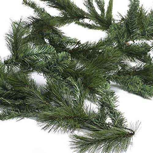 Artificial christmas greenery amazon