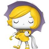 Funko Pop! Ad Icons: Morton - Salt Girl