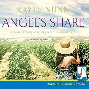 Angel's Share Audiobook