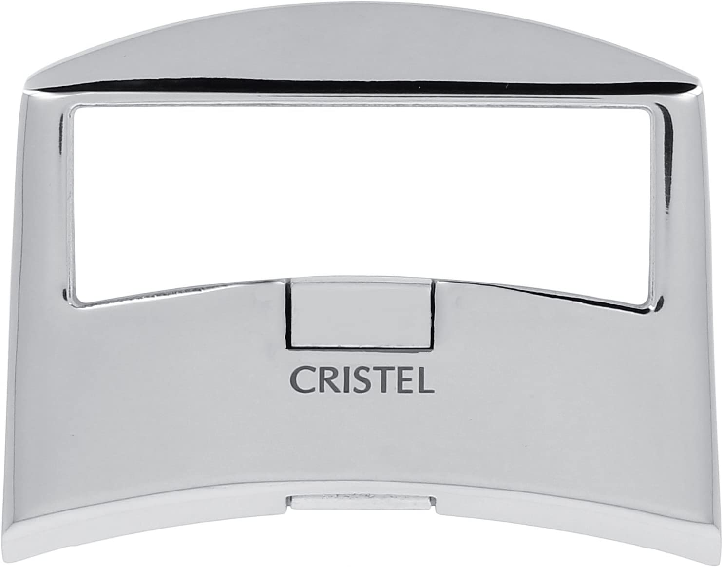 Cristel - ANSE Amovible CASTELINE INOX PLCX: Amazon.es: Hogar