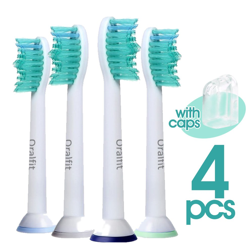 #1 DENTIST'S OFFICIAL STANDARD REPLACEMENT BRUSH HEAD - Great Value Tech's Soincare E-Series are the highest-quapty, best value, replacement toothbrush heads available compatible with Philpps Sonicare e-Series Replacement Heads! Compatible with: Advance, Essence, Epte, CleanCare, Xtreme, E-series, and more.