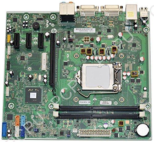 696233-001 HP Pavilion P6 P7 Joshua H61 Intel Desktop Motherboard s1156 by HP