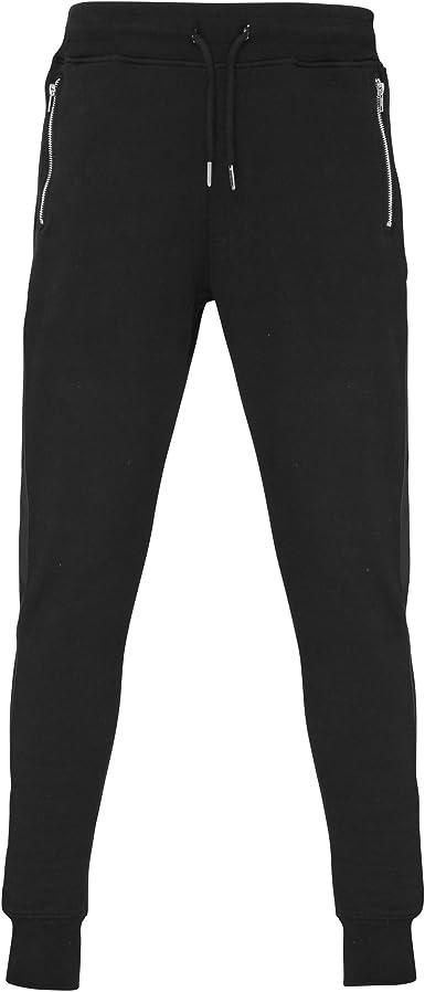 Brave Soul - Pantalones de Chandal Modelo Engine Hombre Caballero ...