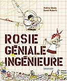 """Afficher """"Rosie géniale ingénieure"""""""