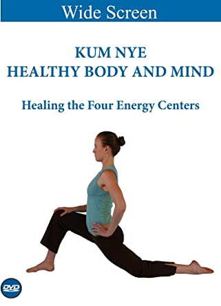 Amazon.com: Kum Nye - Healing the Four Energy Centers ...