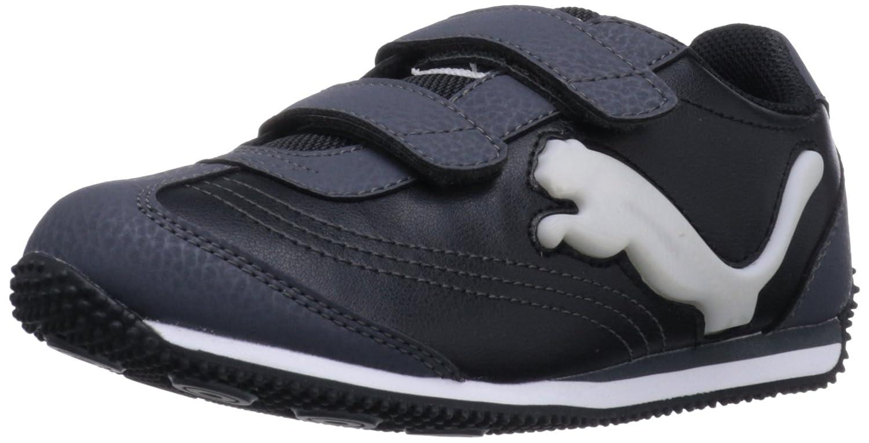 PUMA Speeder Illuminescent V Light Up Sneaker (Toddler Little Kid Big Kid) 28998c4ee