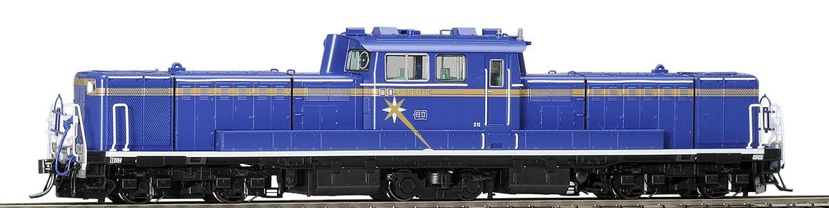 TOMIX HOゲージ DD51 1000 JR北海道色 HO-204 鉄道模型 ディーゼル機関車 B016NOVOJ2