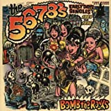 #10: Bomb the Rocks: Early Days Singles 1989