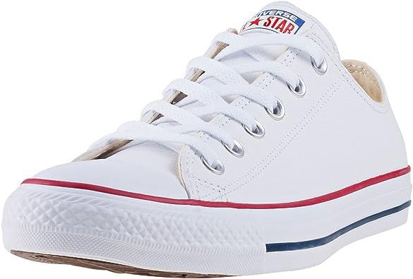 enlazar Delicioso Barry  Converse 132173CA Tenis de Tenis para Mujer: Converse: Amazon.com.mx: Ropa,  Zapatos y Accesorios
