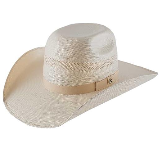 4174033fe19 Resistol RSHOSF Men s Hooey Santa Fe at Amazon Men s Clothing store