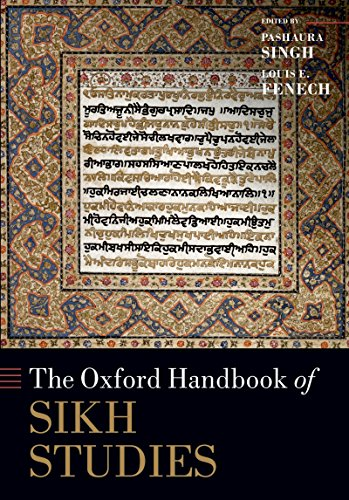 The Oxford Handbook of Sikh Studies (Oxford Handbooks in Religion and Theology) Pdf