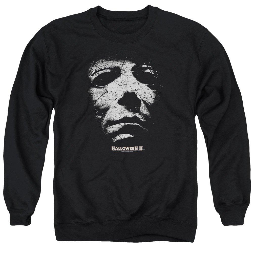 Halloween II Mens Mask Sweater