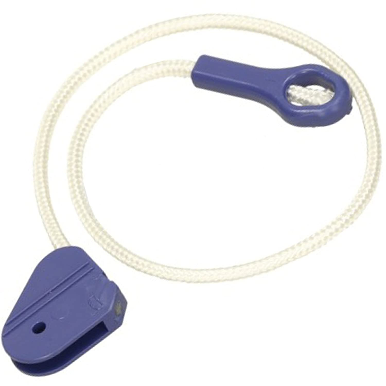 Spares2go - Cable de cuerda de freno para puerta Beko lavavajillas ...
