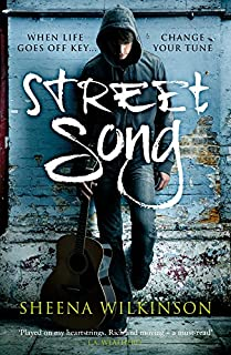 Book Cover: Street Song