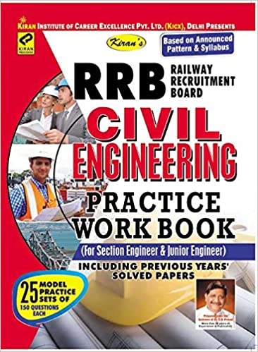 Rrb Civil Engineering Books Pdf
