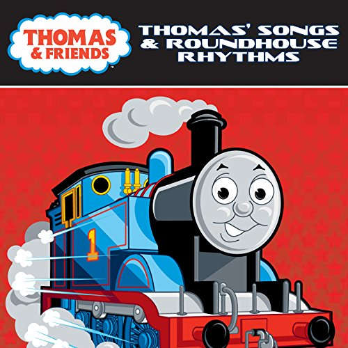 Let's Have a Race (Thomas And Friends Lets Have A Race)
