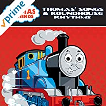 Thomas and Friends Music