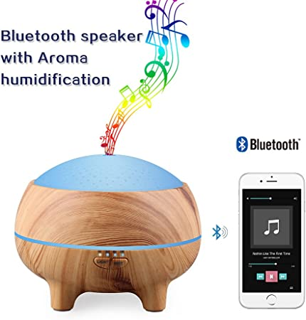 Aroma Essential Oil Diffuser Air Scent Diffusers