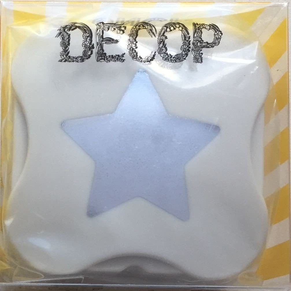 DOCODEMO PUNCH Craft Punch Anywhere Star