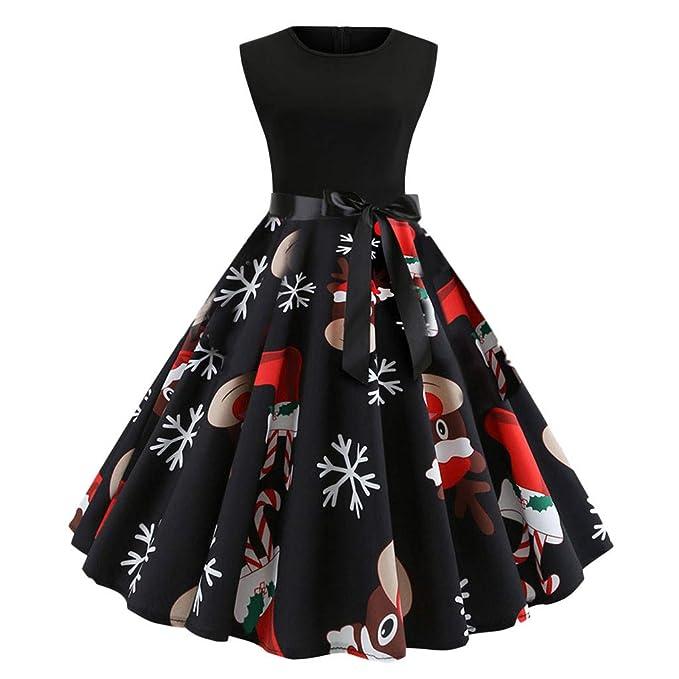 Kleid Kleider Clearance Odrd Damen Sales XlWeihnachten Mädchen ED9HW2I
