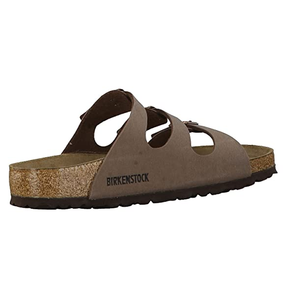 d60a7ddd84ee Amazon.com  Florida Soft Footbed Mocha Birkibuc  Shoes