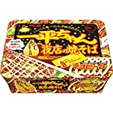 Myojo Ippeichan Yakisoba Pan-fried noodles 135g x 12 pieces