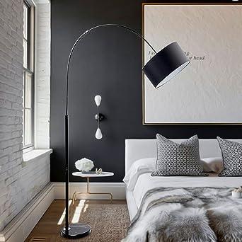 Stehlampe Angellampe Modernen Minimalistischen Wohnzimmer Schlafzimmer Den Kreativen Nachttischlampe Lampe Stehend