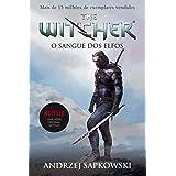 O Sangue dos Elfos - The Witcher: Volume 3