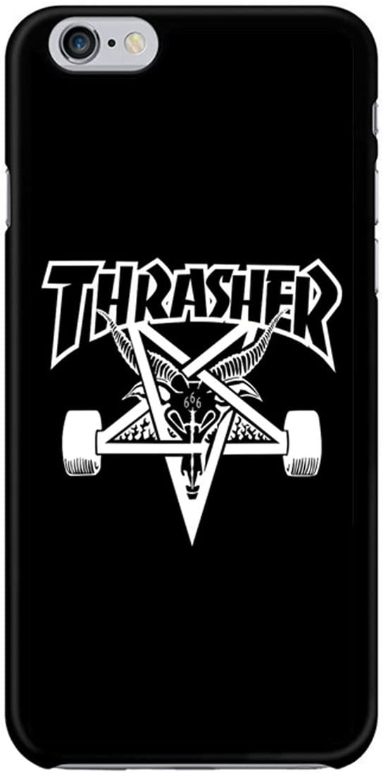 Kristine Avery Thrasher Case Coque iPhone 5 and 5S