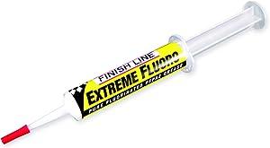 Finish Line Extreme Fluoro 100% DuPont Teflon Grease, 20g Syringe