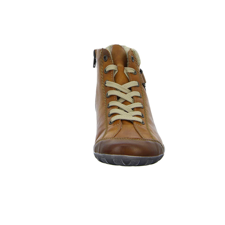 new style 357e7 2d324 Rieker Schuhe Handtaschen Zvpsqum Stiefel Damen Amp; c3FKlJT1
