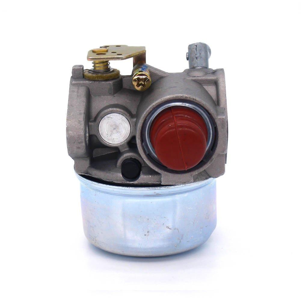 NIMTEK Carburetor for Tecumseh 640025 OHH55 OHH60 OHH65