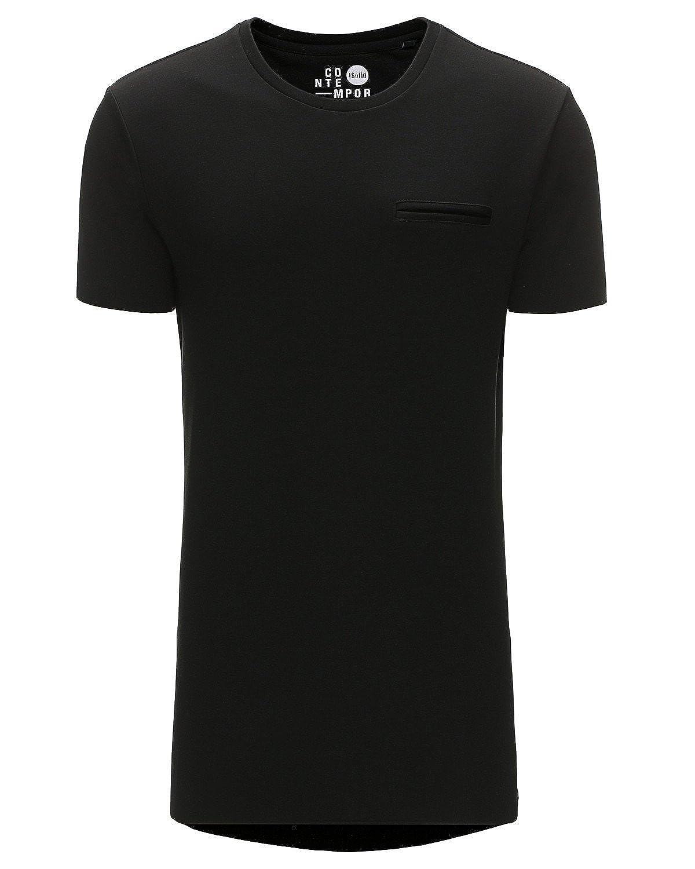 !Solid Men's T-Shirt