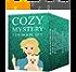 Cozy Mystery 10 Book Set