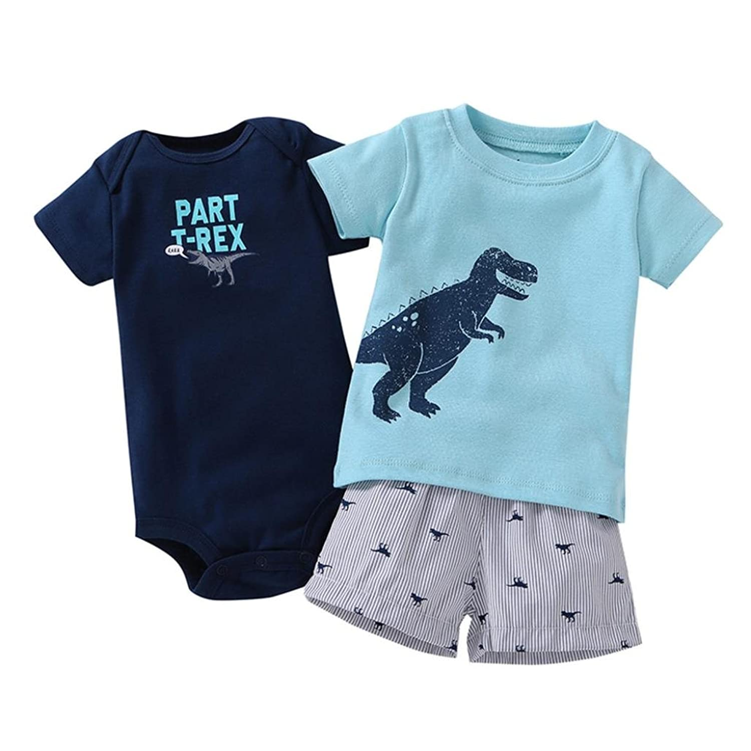 Zhangzhaoyin Pray For Texas Strong Infant Toddler Baby Soft Cute