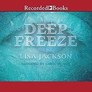 Deep Freeze Hörbuch