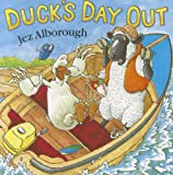 Duck's Day Out, Jez Alborough, 1610670795