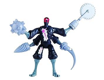 ToyCentre Teenage Mutant Ninja Turtles Action Figure Robotic ...