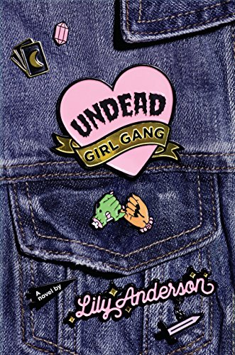 Undead Girl Gang (100 Best Public High Schools In America)