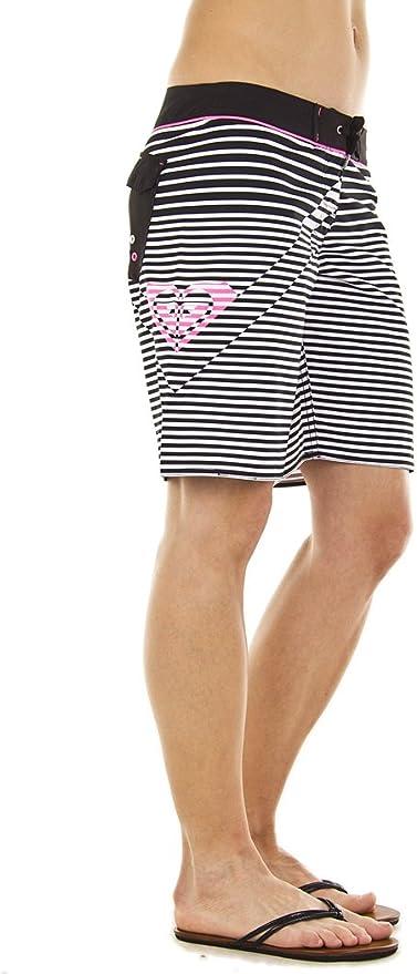 Roxy Boxer de nataci/ón para Mujer