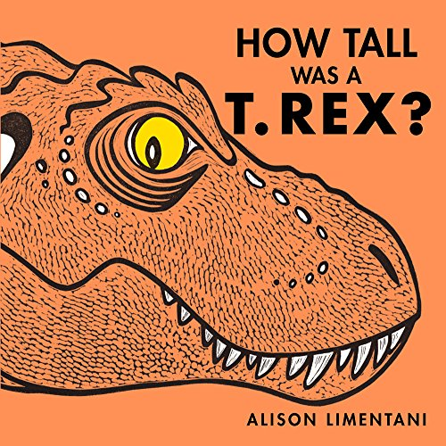 How Tall Is The T Rex (How Tall Was a T.rex? (Wild Facts & Amazing)