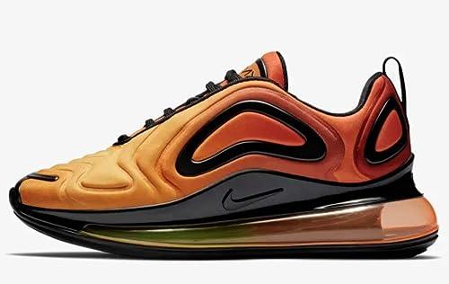 the best attitude c1b8e 588cc Amazon.com   Nike Air Max 720 Kids Big Kids Aq3196-800   Sneakers