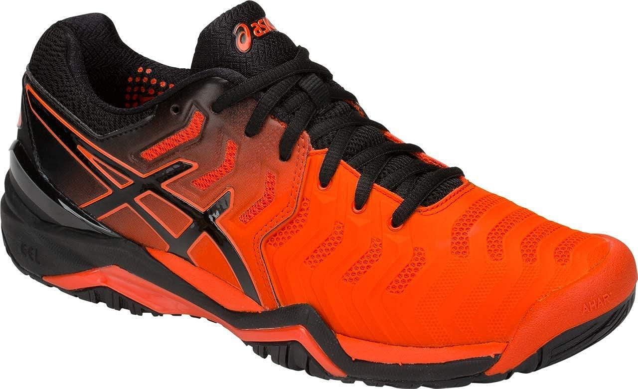 e908c55a8e2 Amazon.com | ASICS Mens Gel-Resolution 7 Tennis Shoe | Athletic