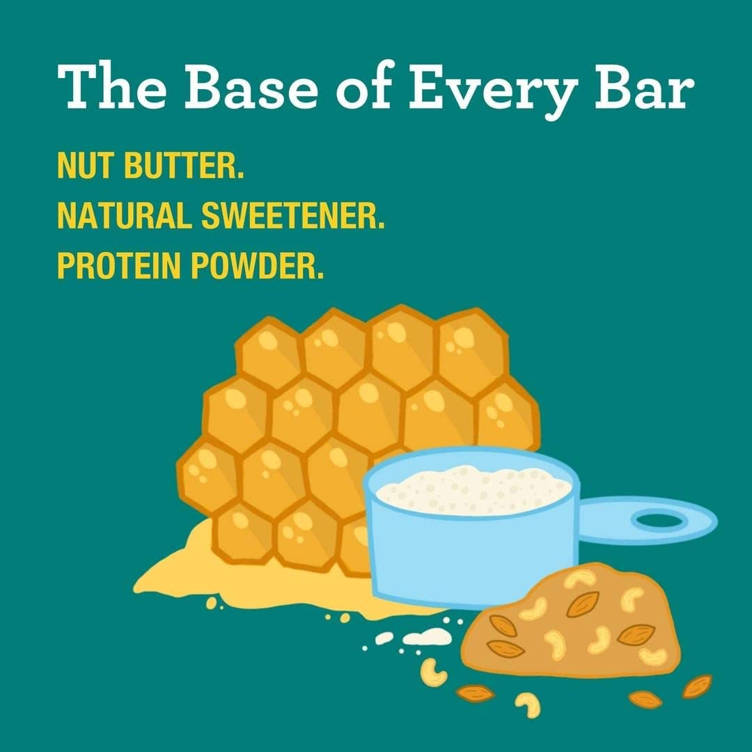 Proteína + Bar, crujiente de algarroba Chip, 12 bares, 2.1 oz ...
