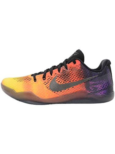 35a1f9d7885f Image Unavailable. Image not available for. Color  Kobe Xi 836183 805 quot  Sunset  Total Crimson Black Hyper ...