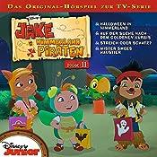 Jake und die Nimmerland-Piraten 11 | Gabriele Bingenheimer