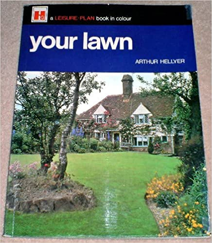 Your Lawn (Leisure Plan)