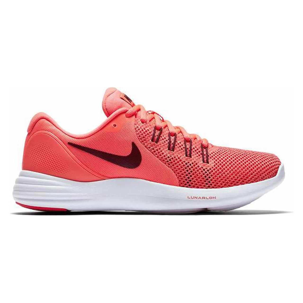 sneakers for cheap fbf9e 674bc Nike Lunar Apparent Chaussures de Course pour Femme Amazon.fr Sports et  Loisirs